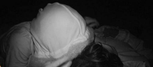 Valeria y Gianmarco, confidencias a la luz de la luna (@supervivientes)