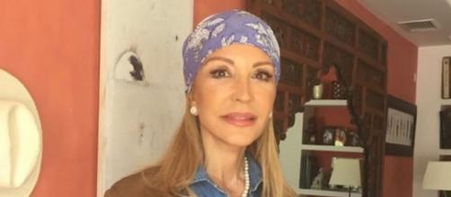 Carmen Lomana estaría cansada del documental de Rocío Carrasco (Instagram @camen_lomana)