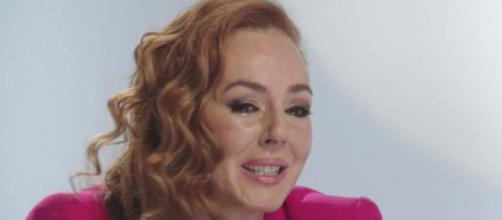 El relato de Rocío Flores sobre la agresión de su hija ha sido nuevamente muy duro y desgarrador (Captura de Pantalla Telecinco)