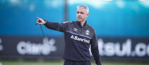 Grêmio deve ter novo time, nova postura e novo fôlego no Campeonato Brasileiro (Lucas Uebel/Grêmio)