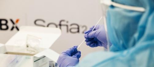 Las autonomías piden margen de actuación para favorecer la vacunación (JC Gellidon en Unsplash)