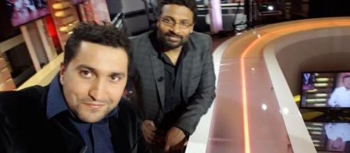 PSG : Nabil Djellit tacle Pochettino et défend les entraîneurs français - Source : Twitter Nabil Djellit