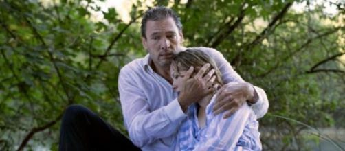 Tempesta d'amore, anticipazioni dal 10 al 16 maggio: Christoph salva Selina in fin di vita.