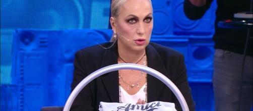 Amici 20, Alessandra Celentano e il like contro il talent.