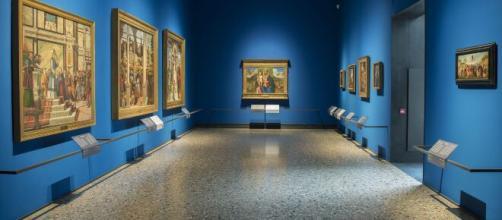 5 app per visitare arte e musei con lo smartphone.