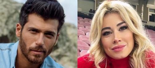 Can Yaman e Diletta Leotta: cicogna in arrivo?