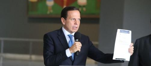 Deputado diz que Doria quer se aliar a Lula para tirar Bolsonaro do poder em 2022 (Arquivo Blasting News)