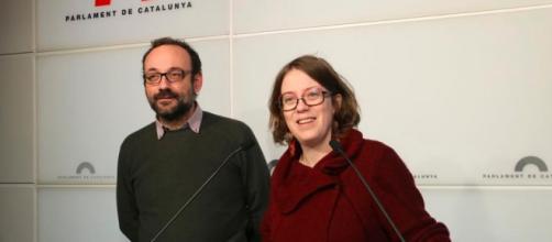 La diputada Eulália Raguant confia mass en ERC que en Junts (Instagram, @ereguant)