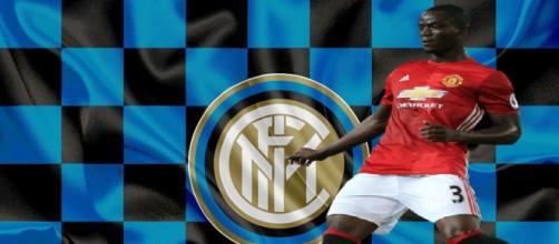 L'Inter pensa a Eric Bailly per la difesa.