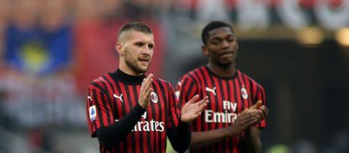 Parma-Milan, probabili formazioni: ballottaggio Rebic-Leão per la trequarti rossonera.