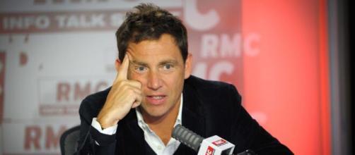 PSG : Daniel Riolo enfonce Paris, 'un club de loosers et rien d'autre' - capture d'écran
