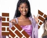 Segundo enquete UOL, Camilla deve ser a eliminada do 'BBB21' (Fotomontagem/Reprodução/Gshow)