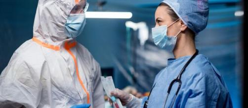 Assunzioni per personale sanitario.