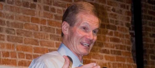 Former Sen. Bill Nelson (Image source: Flickr/Jon Worth)