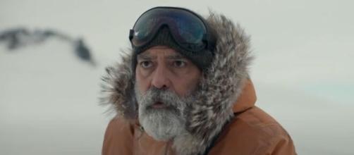 George Clooney nasceu em maio (Divulgação/Netflix)
