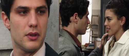 Il Paradiso delle signore, trame al 14/05: Barbieri viene arrestato, Rocco vuole sposarsi.