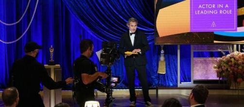 Joaquin Phoenix, presentado el Oscar al Mejor Actor Protagonista (Twitter: @PremiosOscar)