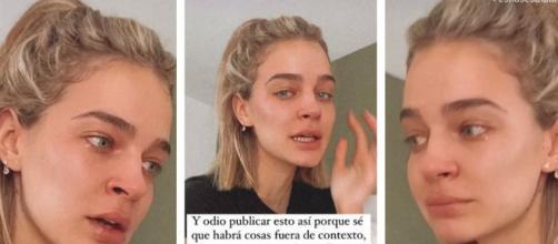 Laura escanes hateada en Instagram (Instagram de Laura Escanes)