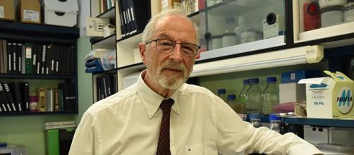 Luis Enjuanes ha sido elegido miembro de la National Academy of Sciences (Twitter: @CSIC)