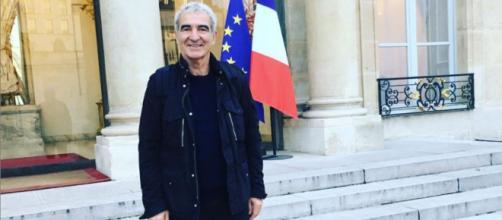 Raymond Domenech critiqué sur Twitter après sa sortie sur Longoria - Photo Instagram @Raymond_domenech