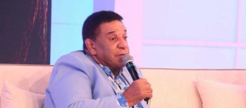 Agnaldo Timóteo morreu no sábado (Arquivo Blasting News)