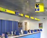 Assunzioni Poste italiane, in foto un ufficio postale