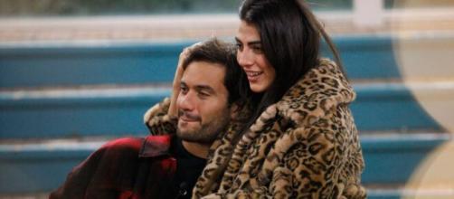 Giulia Salemi, Pierpaolo gli ha presentato il figlio: 'Lei è la prima donna'.