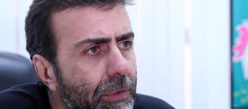 Marcelo Freixo discute com Cláudio Castro. (Arquivo Blasting News)