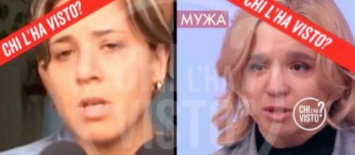 Olesya Rostova, potrebbe essere lei Denise Pipitone.