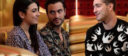 Tommaso Zorzi, presunta frecciatina a Pretelli-Salemi: 'Ora si fanno i video di coppia'.