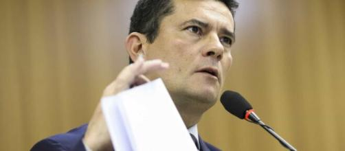 Procuradores defendem anulação de suspeição de Sergio Moro (Marcelo Camargo/Agência Brasil)