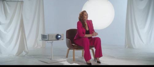 Rocio Carrasco habló de su relación con Antonio David Flores (captura de pantalla Telecinco)
