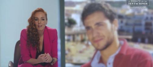 Rocío Carrasco reveló que Antonio David Flores demandó a su madre por hablar en televisión de él (Telecinco)