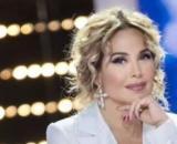 Barbara D'urso, potrebbe lasciare Canale 5.