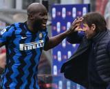 Inter, Conte e Lukaku verso il patto per la permanenza.