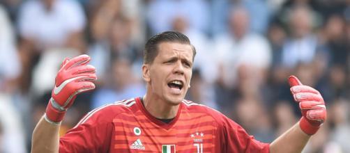 Calciomercato Juventus: Szczesny sarebbe sacrificabile, possibile interesse per De Gea.