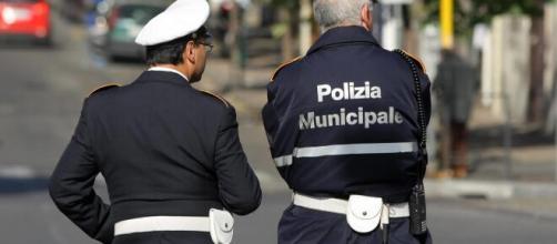 Concorso per Agente di Polizia Municipale.
