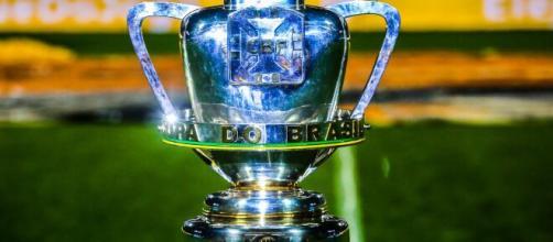 Copa do Brasil terá vários jogos nesta semana (Divulgação/CBF)