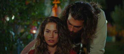 DayDreamer, trama 9/04: Can chiede ad Arda perché ha denunciato Sanem, ma lui non risponde.