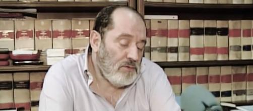 Emilio Rodríguez Menéndez habría inculcado 'terror' durante la separación de Rocío Carrasco (Telecinco)