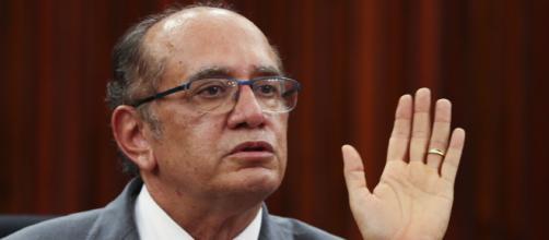 Gilmar Mendes diz que CNPB não tem legitimidade para entrar com ação no STF (Marcelo Casal Jr./Agência Brasil)