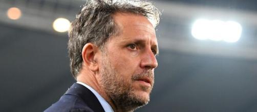 La Juventus vorrebbe portare a Torino Acuña del Siviglia.