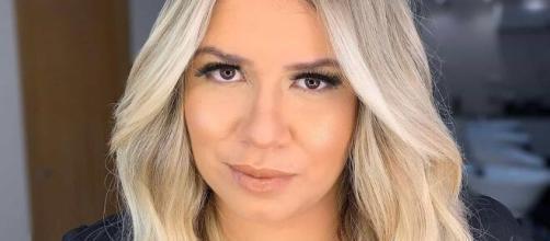 Marília Mendonça rebate críticas (Reprodução/Instagram/@mariliamendoncacantora)