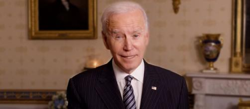 President Joe Biden is being urged to recognize the Armenian genocide (Image source: The White House/YouTube)
