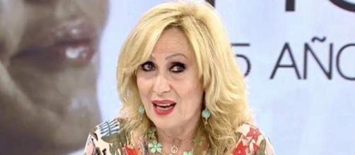 Rosa Benito vuelve a desmentir a Rociito (@yaesmediodiatv)