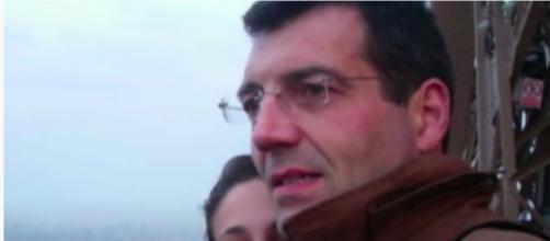 Xavier Dupont de Ligonnes - Photo capture d'écran vidéo Youtube