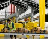 Assunzioni Amazon: cercasi magazzinieri senza esperienza.