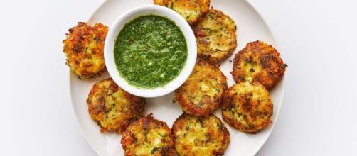 Aloo Tikki, una ricetta indiana che scalda l'anima