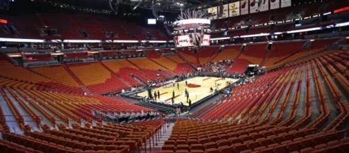 De nombreuses salles NBA sont encore fermées au public - Capture d'écran