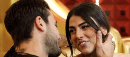 Giulia Salemi ha incontrato il figlio di Pierpaolo Pretelli